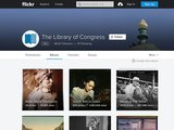 Albums Library of Congress